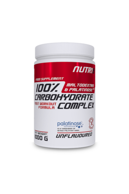 NUTRI8 100% Carbohydrate 1000g