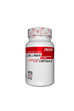 NUTRI8 Collagen 120 kapszula
