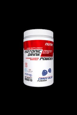 NUTRI8 Isotonic Drink Powder Crazy Blue 1000g