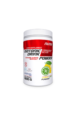 NUTRI8 Isotonic Drink Powder Lemon-Lime 1000g