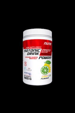 NUTRI8 Isotonic Drink Powder Lemon-Lime 1000g