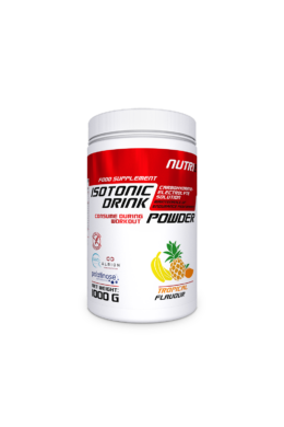 NUTRI8 Isotonic Drink Powder Trópusi 1000g