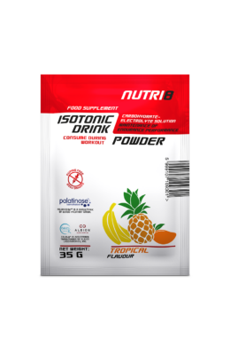 NUTRI8 Isotonic Drink Powder Trópusi 35g