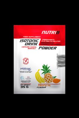 NUTRI8 Isotonic Drink Powder Trópusi 35g