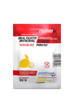 NUTRI8 Multivitaminerál Amino 35g