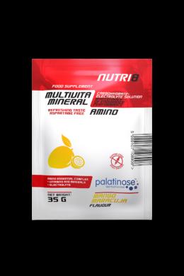 NUTRI8 Multivitaminerál Amino Mangó-maracuja 35g