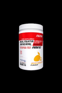 NUTRI8 Multivitaminerál Amino 1000g