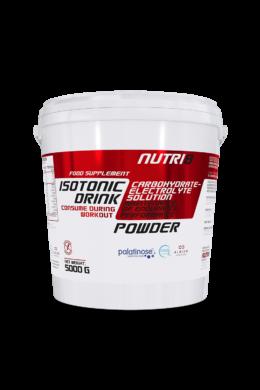 NUTRI8 Isotonic Drink Powder 5000g