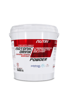 NUTRI8 Isotonic Drink Powder Lemon-Lime 5000g