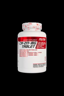 NUTRI8 Ca-Mg-Zn 60 tabletta