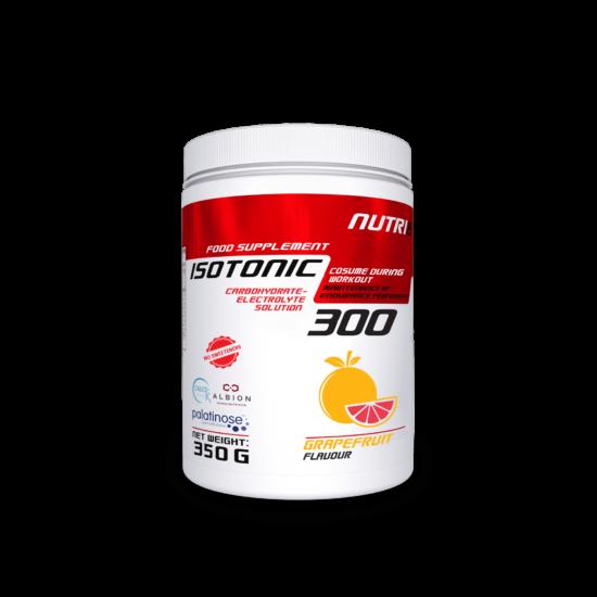 NUTRI8 Isotonic 300 Grapefruit 350 g