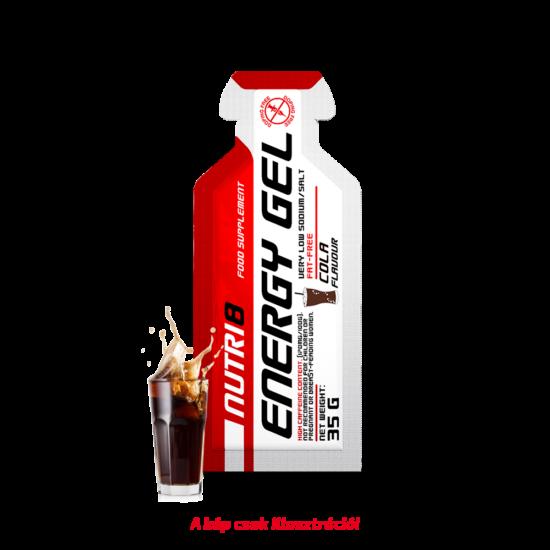 NUTRI8 Energy Gel Cola 35g