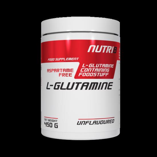 NUTRI8 Glutamine 450g