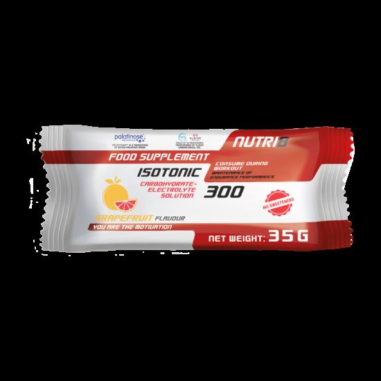 NUTRI8 Isotonic 300 Grapefruit 35g