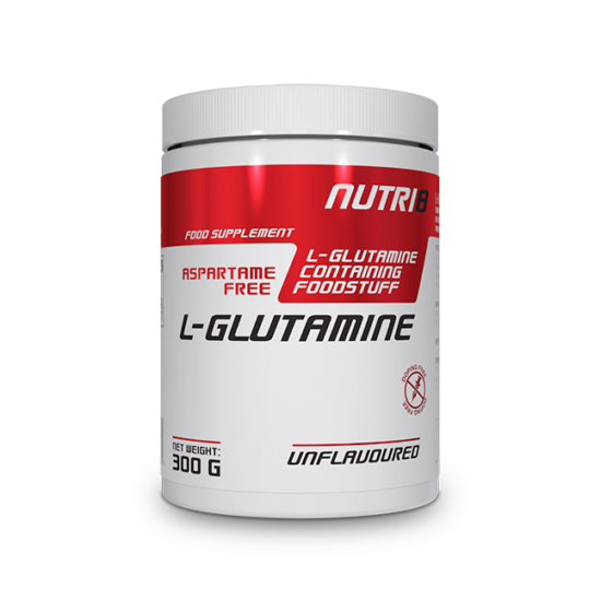 NUTRI8 Glutamine 300g