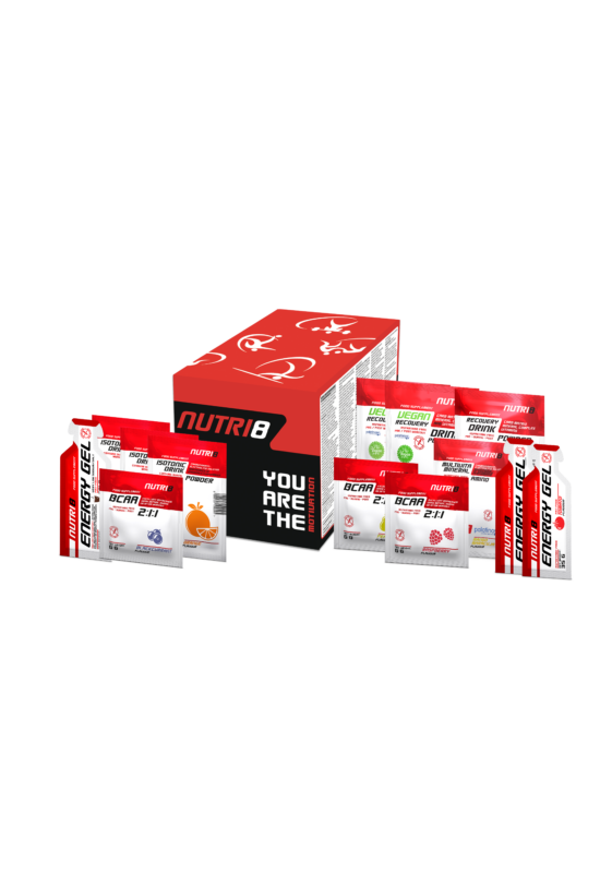 NUTRI8 Teszt pack
